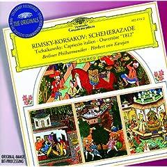 Rimsky-Korsakov: Scheherazade, Op.35 - 1. Largo e maestoso