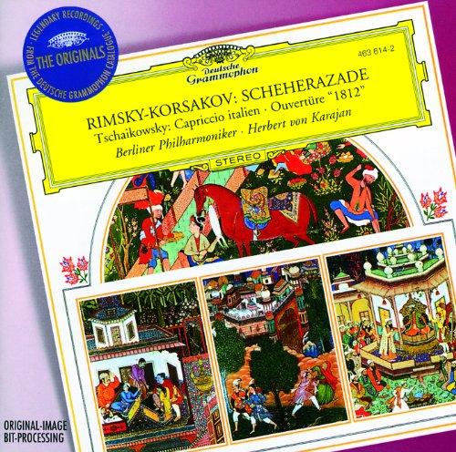 Rimsky-Korsakov: Scheherazade ...