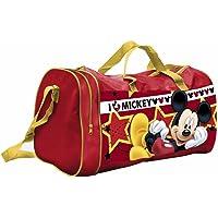 Star Licensing Disney Michey Borsa Sportiva per Bambini, 44 cm, Multicolore