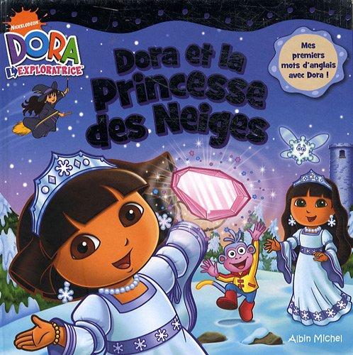 Dora et la princesse des neiges