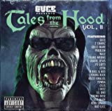 Songtexte von Guce - Tales From The Hood, Vol. II