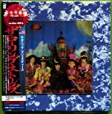 ROLLING STONES THEIR SATANIC MAJESTIES REQUEST 3D COVER MINI LP CD OBI