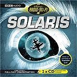Solaris (Classic Radio Sci-Fi)