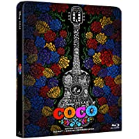 Steelbook Coco