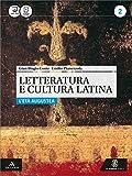 Letteratura e cultura latina. Per i Licei e gli Ist. magistrali. Con e-book. Con espansione online: 2