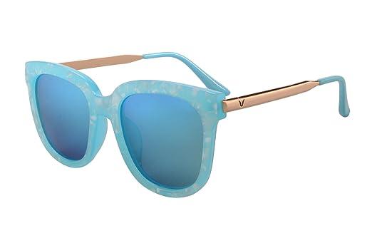 SHINU Vintage Femmes Fashion Outdoor Summer Sunglasses-M8518 m52MeY2tx