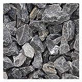 Kalksteinsplitt Ardenner Grau Ziersplitt 500kg Big Bag 8-16mm, 14-20mm, 20-40mm (14-20mm)