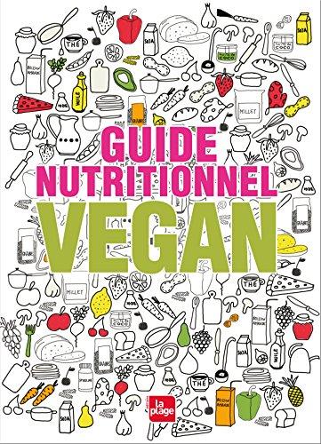 Guide nutritionnel vegan