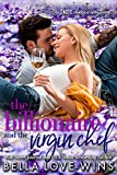 The Billionaire and The Virgin Chef (Seduction and Sin Book 4)