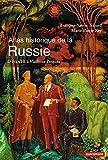 atlas historique de la russie d ivan iii ? vladimir poutine