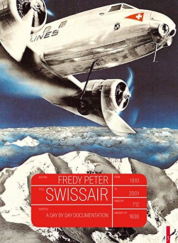 Swissair: A day by day documentation