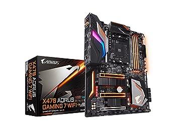 Gigabyte X470 Aorus Gaming 7 Wi-Fi AM4/DDR4 Anakart