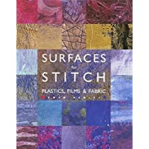 Surfaces for Stitch by Gwen Hedley (May 19,2002)