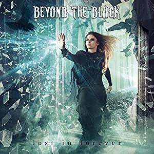 Beyond The Black In concert