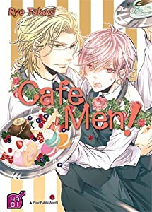 Cafe Men ! Edition simple One-shot