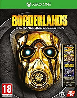 Borderlands : The Handsome Collection (B00SMR20UG) | Amazon price tracker / tracking, Amazon price history charts, Amazon price watches, Amazon price drop alerts