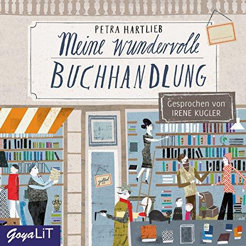 Meine wundervolle Buchhandlung (Hörbücher Buchhandlung, Kindle)