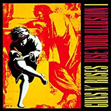 Use Your Illusion I (Back-To-Black-Serie) [Vinyl LP]