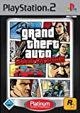 Grand Theft Auto: Liberty City Stories [Platinum] - [Sony PSP]