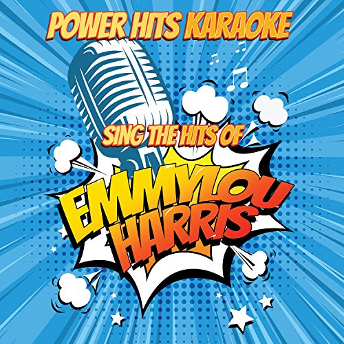 Home Sweet Home (Originally Performed By Emmylou Harris) [Karaoke Version]
