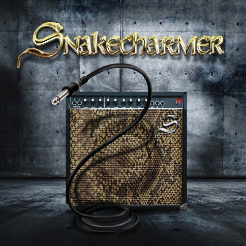Snakecharmer: Snakecharmer (Audio CD)