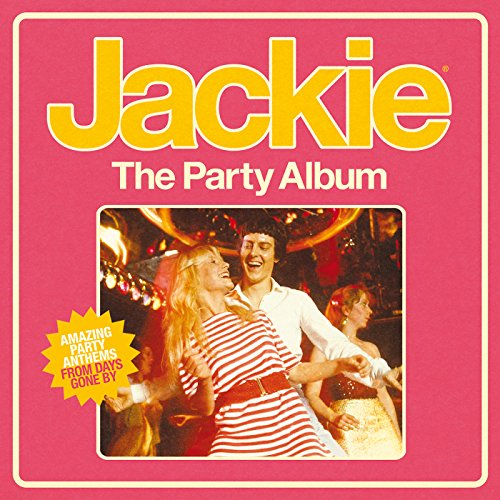 Jackie - The Party Album