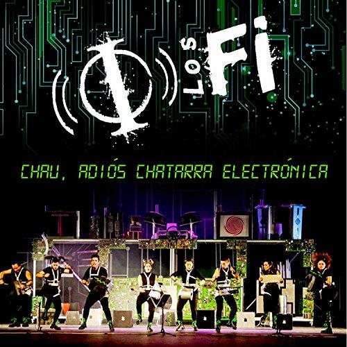Chatarra Electrónica de Los Fi en Amazon Music - Amazon.es