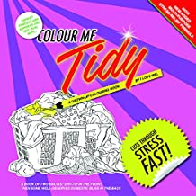 Colour Me Good Tidy