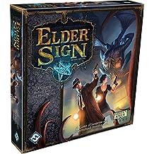 Edge Entertainment - El símbolo arcano, juego de mesa (EDGSL05)