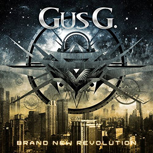 Brand New Revolution