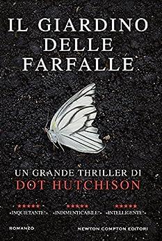 Il giardino delle farfalle (The Collector Series Vol. 1) di [Hutchison, Dot]