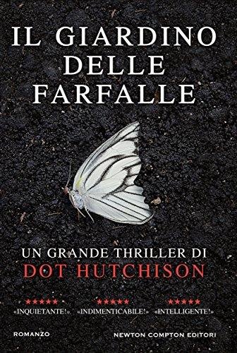 Il giardino delle farfalle (The Collector Series Vol. 1)