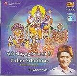 #6: Shree Hayagreevadhi & Other Sthothra