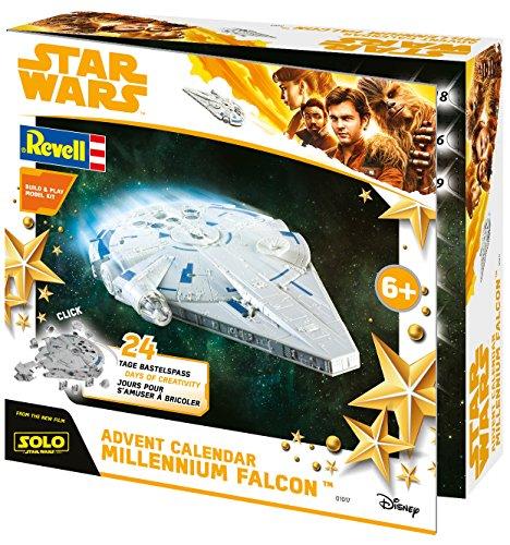 Star Wars Han Solo Advent Calendar