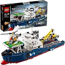 Lego Technic 42064 - Set Costruzioni Esploratore Oceanico