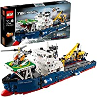 "LEGO 42064 ""Ocean Explorer Building Toy"