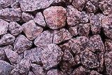 Kies Splitt Zierkies Edelsplitt Irisch. Granit 16-32mm Sack 20 kg