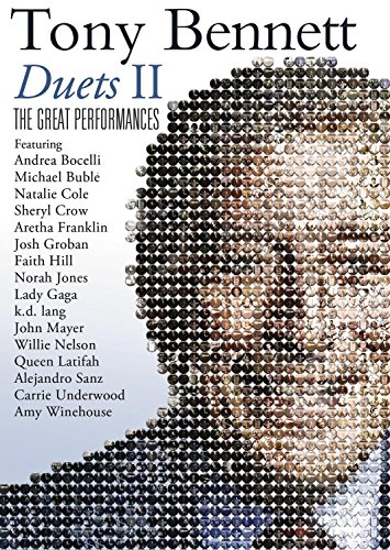 Tony Bennett ? Duets II The Great Performances Preisvergleich