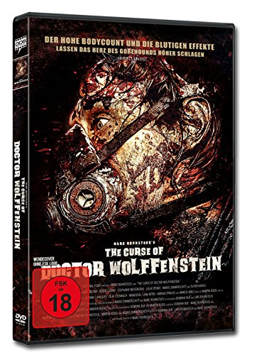 The Curse of Doctor Wolffenstein Preisvergleich