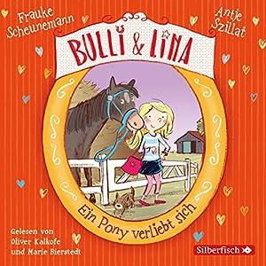 Ein Pony verliebt sich: Bulli & Lina 1