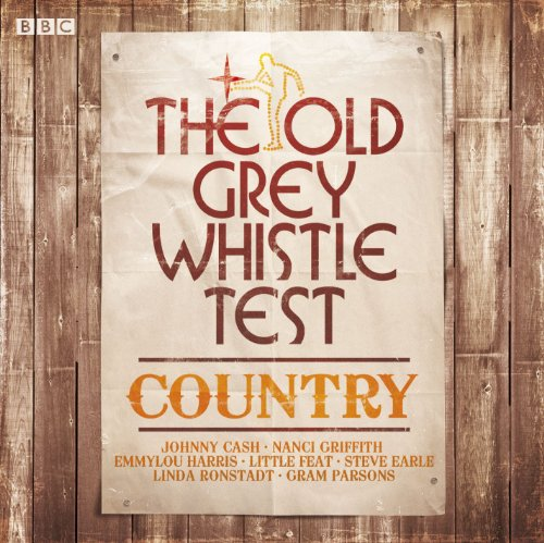 Old Grey Whistle Test Country
