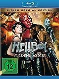 Hellboy Die goldene Armee kostenlos online stream