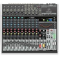 Behringer XENYX X1832USB mezclador para directo x-1832 usb und.