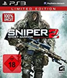 Sniper: Ghost Warrior 2 - Limited Edition - [PlayStation 3]