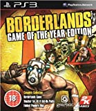 Borderlands: Game of the Year Edition [Importación Inglesa]