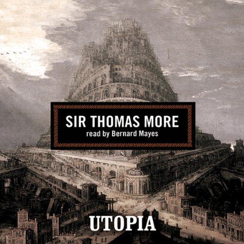 Utopia  Audiolibri