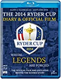 Ryder Cup 2014 Diary and Offic [Blu-ray] [Import anglais]