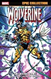 Wolverine Epic Collection: The Dying Game (Wolverine (1988-2003))