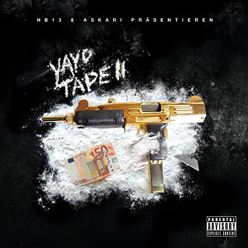 Yayo Tape II [Explicit]