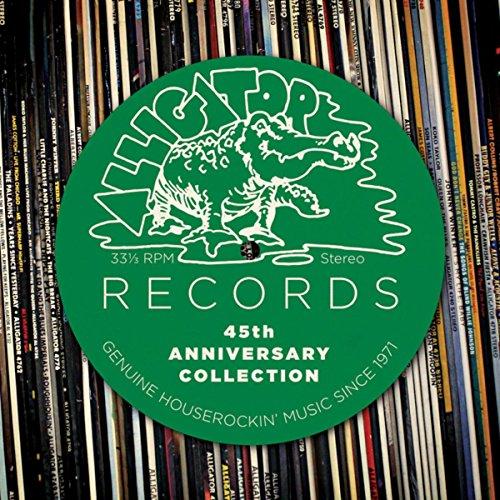 Alligator Records 45th Anniver...